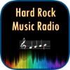 Hard Rock Music Radio With Trending News