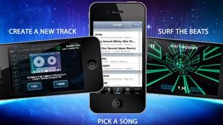 Supersonic HD ™ screenshot1