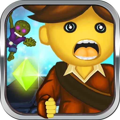 Filix's Advanture Zombie Free iOS App