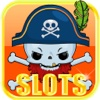 Golden Pirate Slots : Lucky Rich Casino in the World
