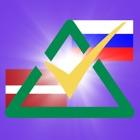 QuickTeacher Krievu valoda icon