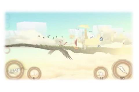 HuntingDragons screenshot 1