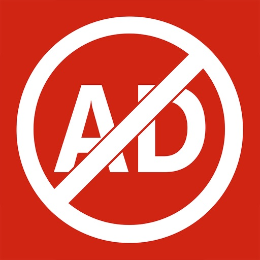 AdLocker - Speed up web browsing by blocking ads & trackers