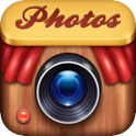 Your Photos: Free Photo Booth icon