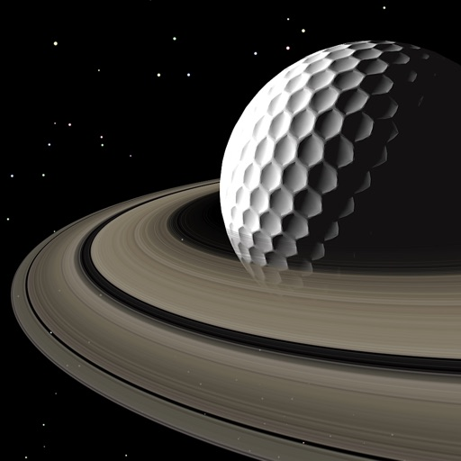 Putt the Planets iOS App