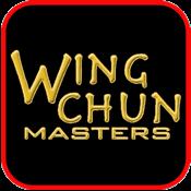 Wing Chun Masters icon