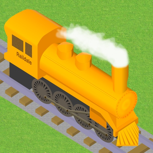 Raildale - Железная Дорога