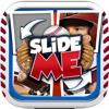 Slide Me Puzzle : Baseball Tiles Quiz the Player Picture Games