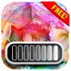 FrameLock - Abstract Art : Screen Photo Maker Overlays Wallpapers For Free