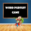 The Word Pursuit Game