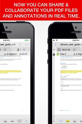 PDF Reader Pro Edition screenshot 3
