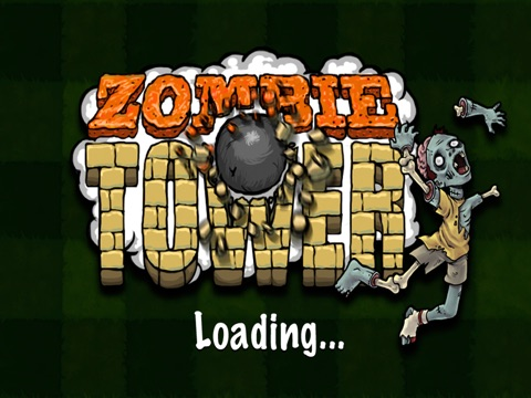 Screenshots of Zombie Tower Shooting Defense Free - by Top Free Games for iPad