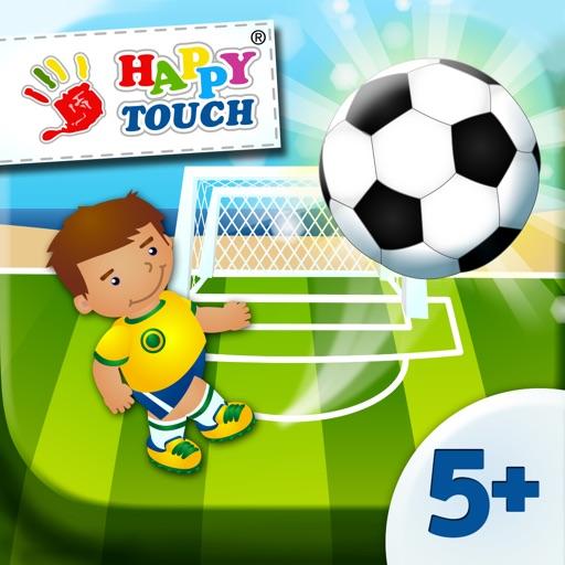 Giochi di calcio per bambini da Happy-Touch®