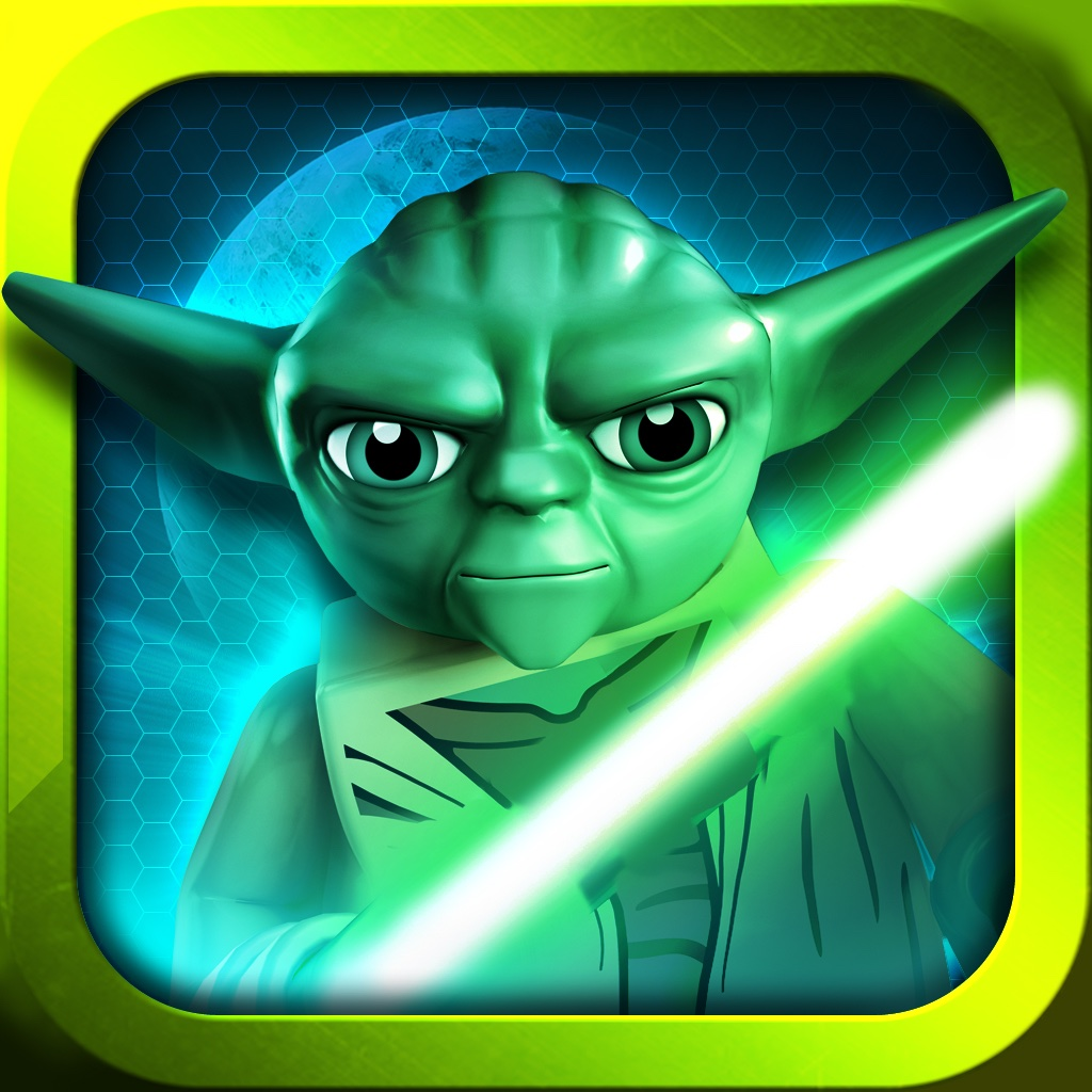 LEGOR STAR WARS? THE YODA CHRONICLES