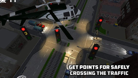 TrafficVille 3D Screenshot