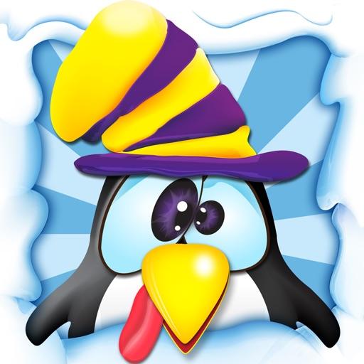 Penguin Blitz iOS App