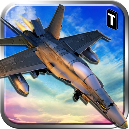Jet Plane Parking 3D - Best Free Air Traffic & Aircraft Adventure Simulator