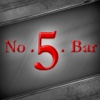 NO 5 Bar Pau