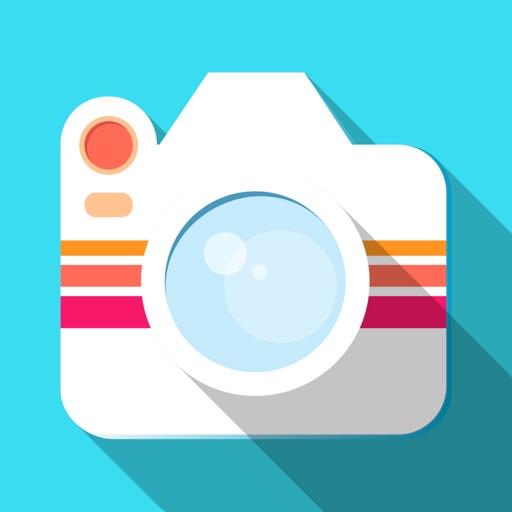 Layered — 添加动画文字,贴纸,音乐和更多到您的照片和影片。