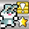 Super Pixel World of Cartoon Bunny for au free game