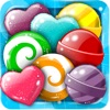 ``` A Soda Candy Twist``` - Fun Match 3 Rumble Of Rainbow Puzzle's For Kids FREE