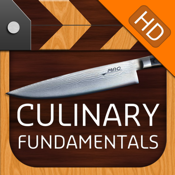 Culinary Fundamentals Hd app review