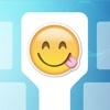 Animated Emoji Keyboard - Fully Animated Emojis, Emoticon, Stickers & Gifs animated