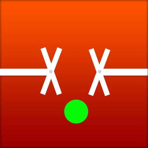 Jump Zen - hit triple to dot up iOS App