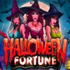 A Night Halloween Fortune Day: Casino Slots,  Blackjack,  Roulette: Play Casino Game!