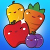 A Juicy Fruit Story - Match 3 Game For Kids