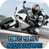 Bike Slot - The bike gamble