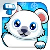 My Virtual Bear - Pet Puppy Game for Kids, Boys and Girls