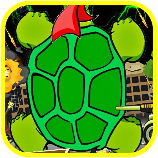 Turtles The Hero Fight Game 1 iOS App
