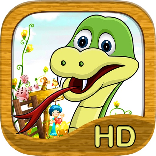 Snake And Ladder :  Fun iOS App