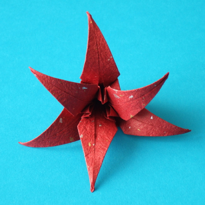 Origami Flowers app review: make beautiful works of art using just paper