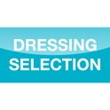 Dressing Selection icon