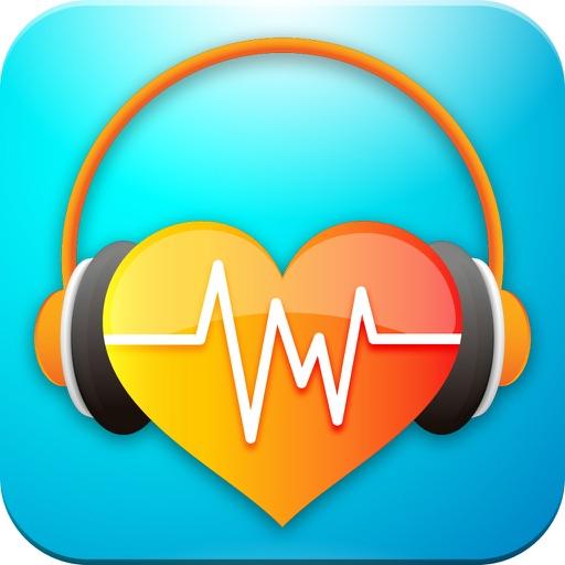 I Love Radio iOS App