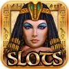Egypt Slots Anubis - Rising Pyramid Pharaoh Golden