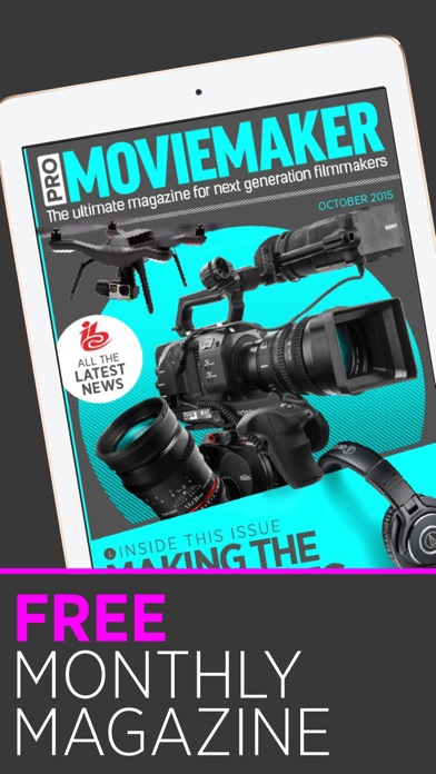 download Pro Moviemaker apps 3