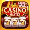 Casino Master — Slots BlackJack Roulette Poker