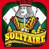 A Basic Solitaire Card Game