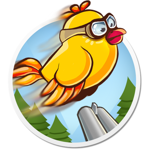 Angry Shooter PRO For Mac
