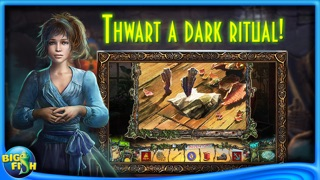 Twilight Phenomena: The Lodgers of House 13 - A Hidden Object Adventure-0
