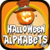 Halloween Hidden Alphabets
