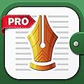 BossNote Pro:  カレンダー、メモ帳、オーガナイザー
