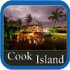 Cook Island Offline Map Travel Guide
