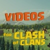 "Videos ""for Clash of Clans"" - Guide,  Funny,  Tutorial"
