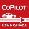 CoPilot Premium HD USA & Canada - GPS Navigation,  Traffic & Offline Maps