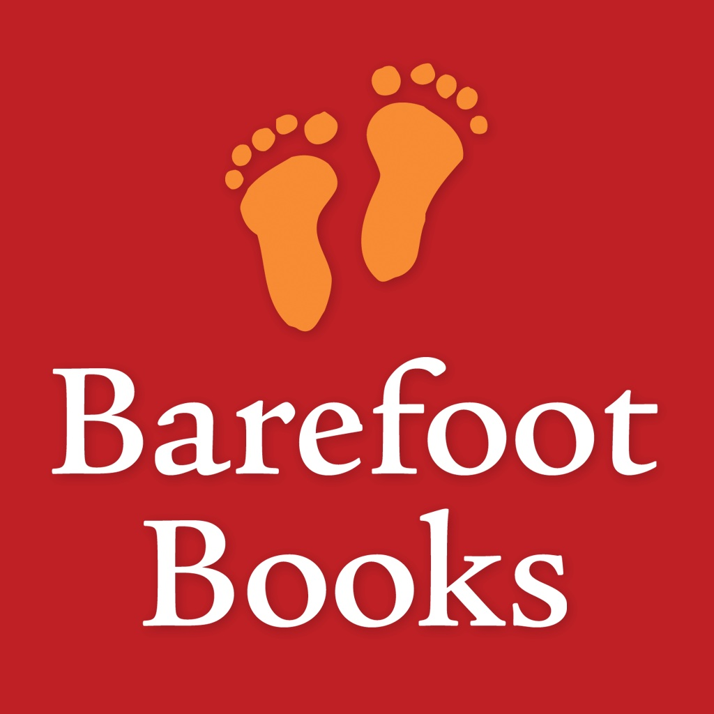 Barefoot Me Books icon