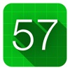 57 Yards